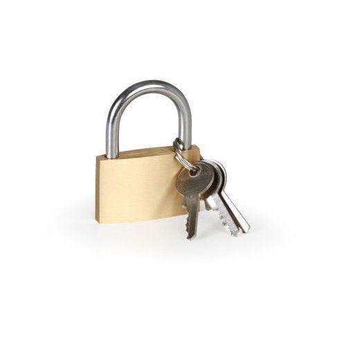Kłódka na klucz 40 mm