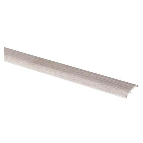 Profil progowy aluminiowy 4 w 1 37 x 930 mm decor 150 marki Goodhome