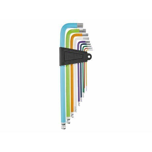 CRIVIT® Zestaw kluczy imbusowych lub narzędzie 1