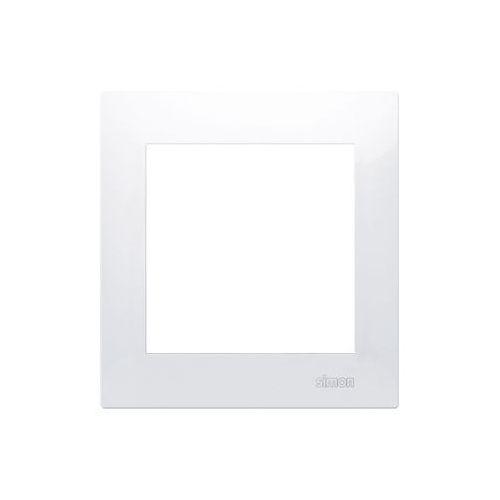 Ramka 1-krotna biała DR1/11 SIMON54