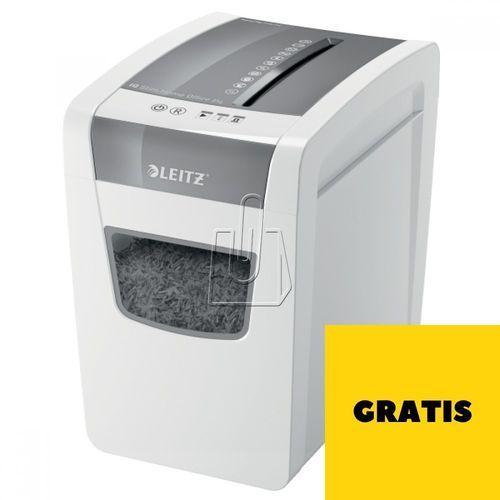 Leitz IQ Slim Home Office P4 - shredder