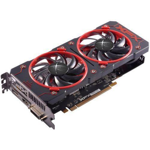 XFX Radeon RX 460 DD 2GB GDDR5