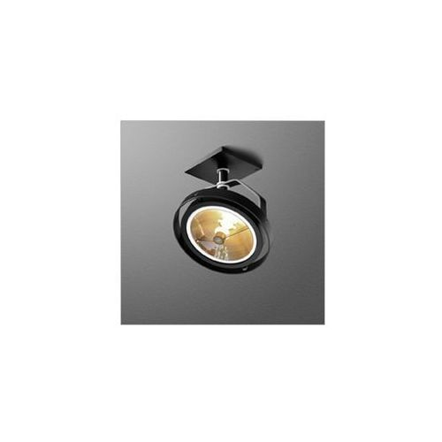 Aquaform Ares 111 płytka reflektor 10611-02 czarny