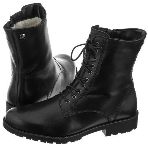 Trzewiki czarne 1-26119-29 001 black (tm115-a) marki Tamaris
