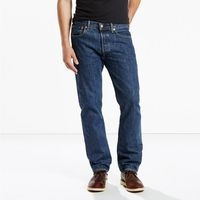 Levi's Jeansy duży rozmiar krój 501 długość.32