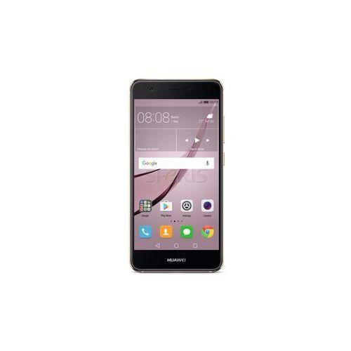 Huawei Nova- telefon z ekranem dotykowym
