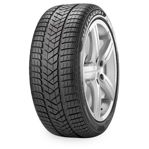 Pirelli SottoZero 3 255/35 R19 96 H