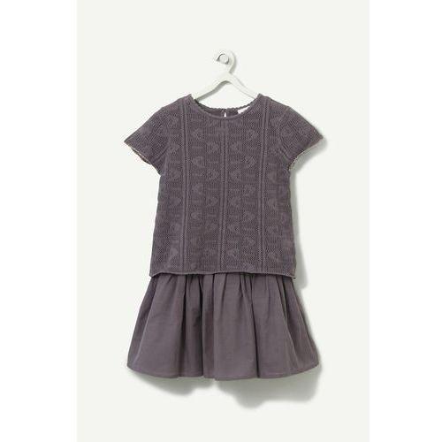 - sukienka dziecięca 86-140 cm marki Tape a l'oeil