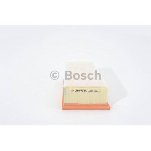 wkład filtra powietrza, silnik, 1 457 433 529 marki Bosch