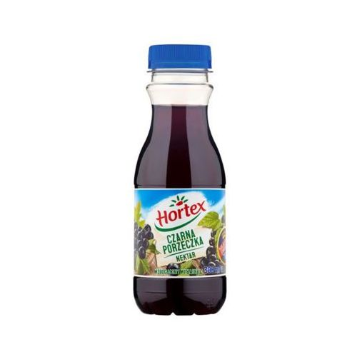 Hortex 300ml porzeczka nektar