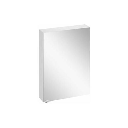 Szafka łazienkowa bez oświetlenia medley 60 x 80 marki Cersanit