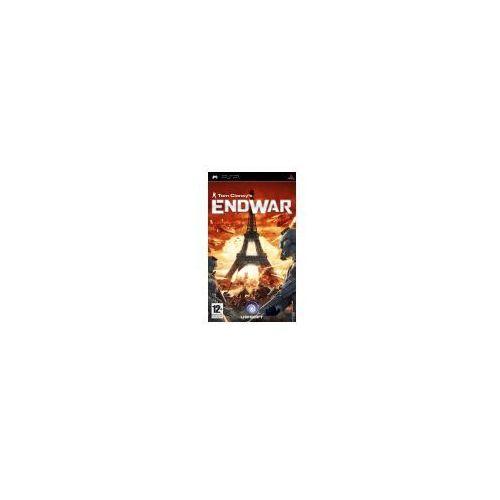 Tom Clancy's EndWar (PSP)