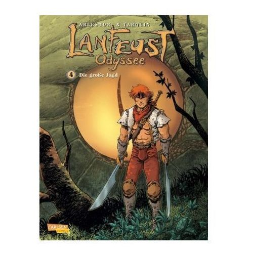 Lanfeust Odyssee - Die große Jagd
