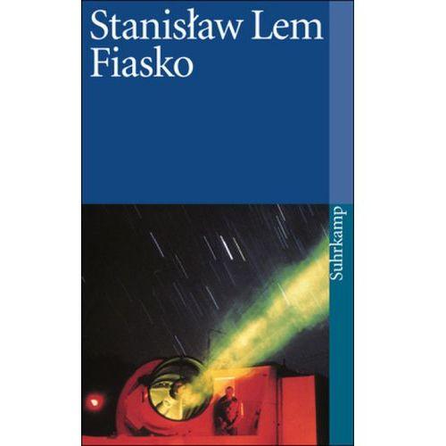 Stanislaw Lem, Hubert Schumann - Fiasko
