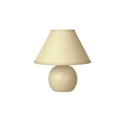 Lucide kaddy lampa stołowa w kolorze kremowym, 1-punktowy - klasyczny - obszar wewnętrzny - kaddy - czas dostawy: od 4-8 dni roboczych