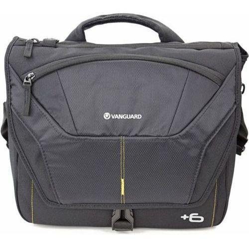 Vanguard Alta Rise 38 Messenger Bag, 390007