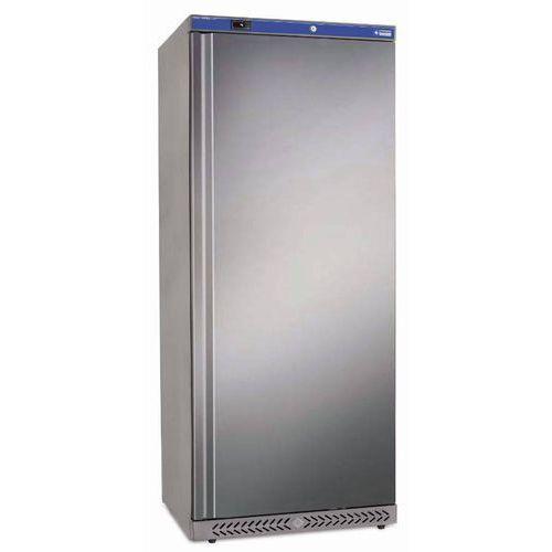 Szafa chłodnicza GN 2/1 z wentylacją - stal nierdzewna - 600 l - produkt z kategorii- Szafy chłodnicze i mroźnicze