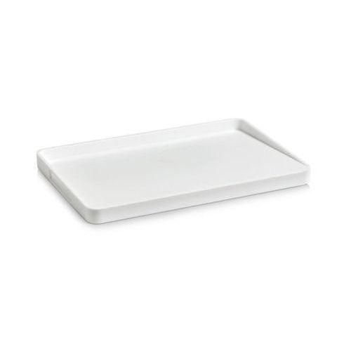Zeller Deska do krojenia (42.5 x 28.2 cm) biały (4003368261409)
