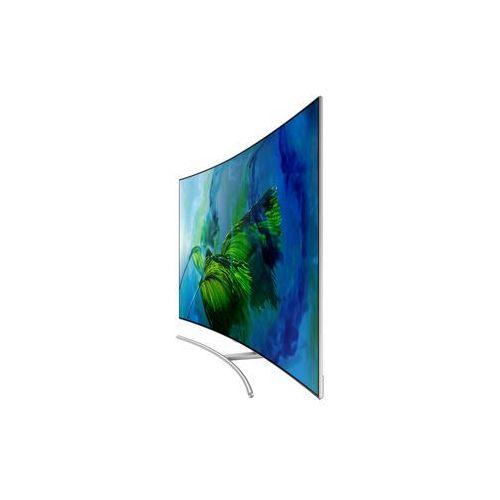 OKAZJA - TV LED Samsung QE65Q8