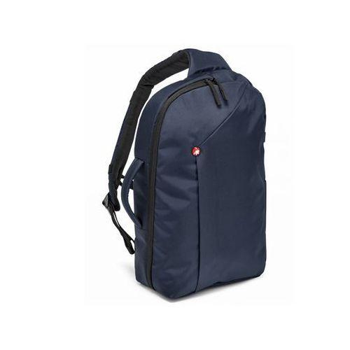 Plecak  next niebieski (mb nx-s-ibu) darmowy odbiór w 20 miastach! marki Manfrotto