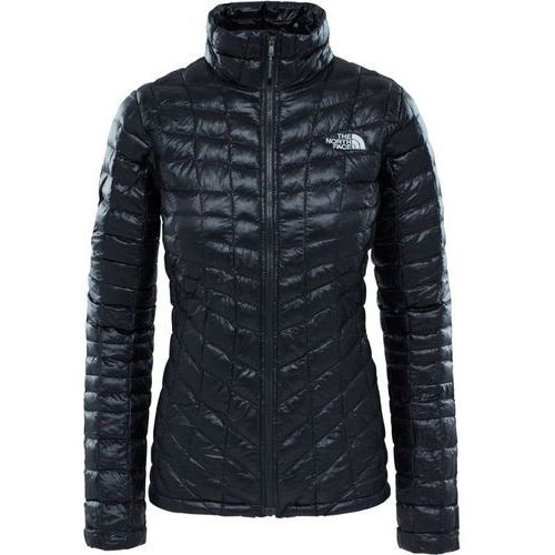 Kurtka The North Face Thermoball Full Zip T0CUC6JK3, kolor czarny
