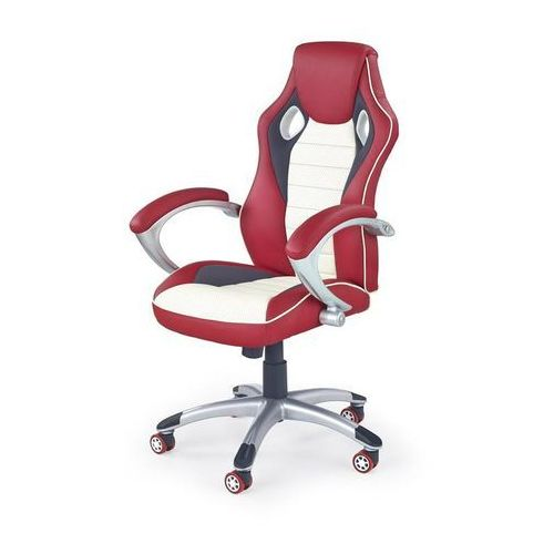 Fotel obrotowy  malibu- fotel dla gracza marki Halmar