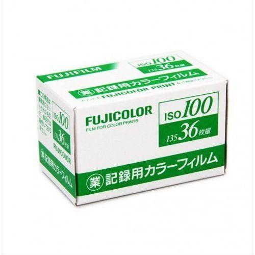 FUJIFILM Print Color 100/36