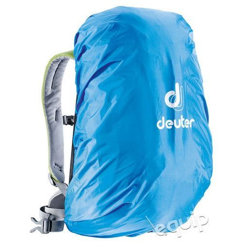 Deuter Pokrowiec  raincover ii - coolblue