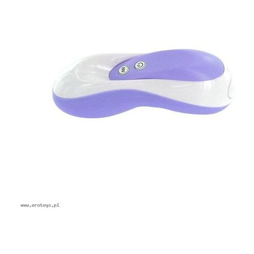 ascendancy massager purple masażer dla kobiet fioletowy marki Vibe therapy
