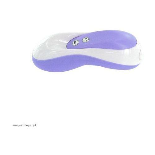 Vibe Therapy Ascendancy Massager Purple Masażer dla kobiet fioletowy (6946689000815)