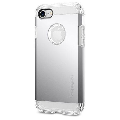 Spigen Tough Armor 042CS20672 iPhone 7 (srebrny), 042CS20672