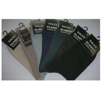 Skarpetki Saltex beżowe cienkie 39-41 (5904722110014)