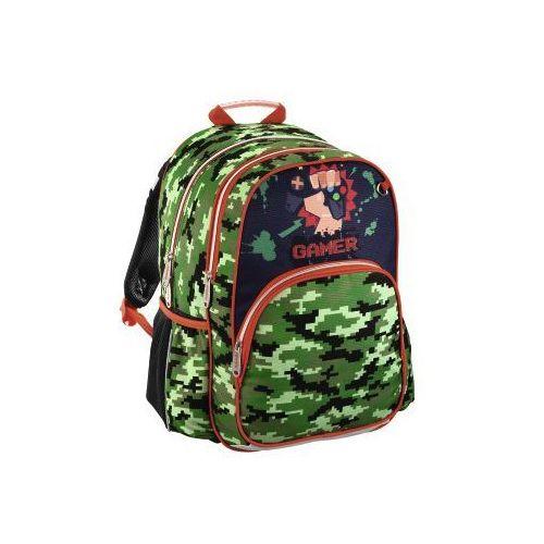 Hama plecak szkolny dla dzieci / gamer - gamer