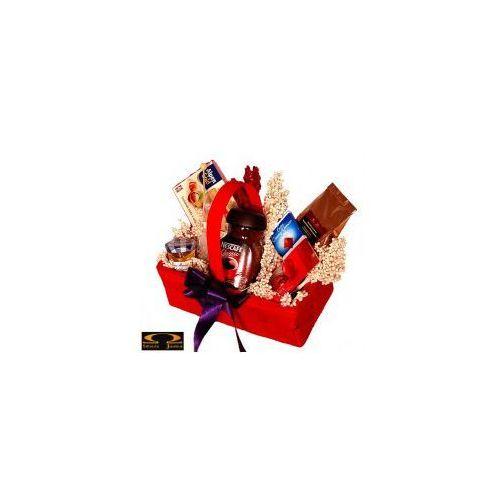 Smacza jama Kosz delikatesowy koszyk czerwonego kapturka (5902888418104)