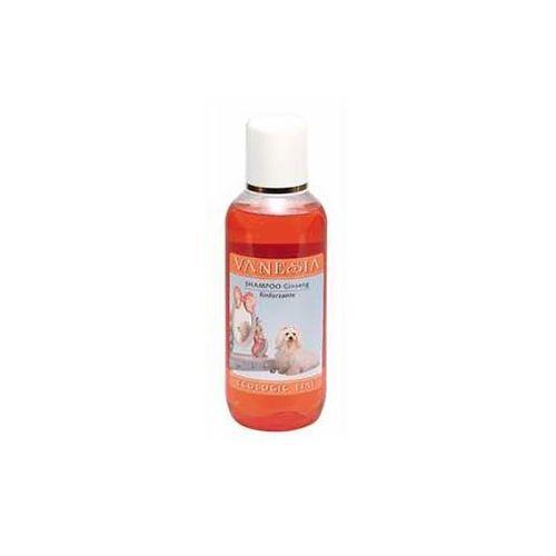 Iv san bernard vanesia szampon wzmacniający z wyciągiem z żeń-szenia 200ml
