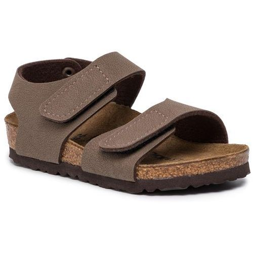 Sandały BIRKENSTOCK - Palu Kids Bs 1014365 Mocca, kolor brązowy