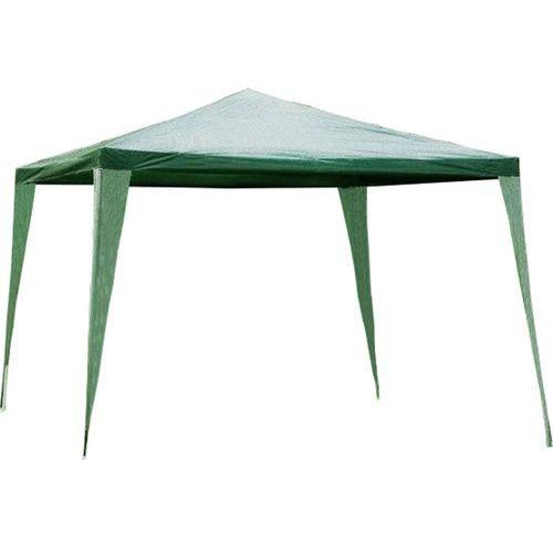 OKAZJA - MATERIAŁ DACH NA PAWILON OGRODOWY TYPU 3x3 (2,85m) ZIELONY - Zielony
