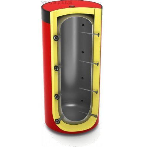 Bufor 3000l bez wężownicy do co - zbiornik buforowy zasobnik akumulacyjny 3000 litrów, wymiary 2870cm x 140cm - wysyłka gratis marki Lemet