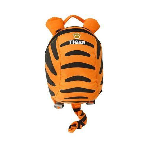 Plecak mały zwierzak Tygrysek