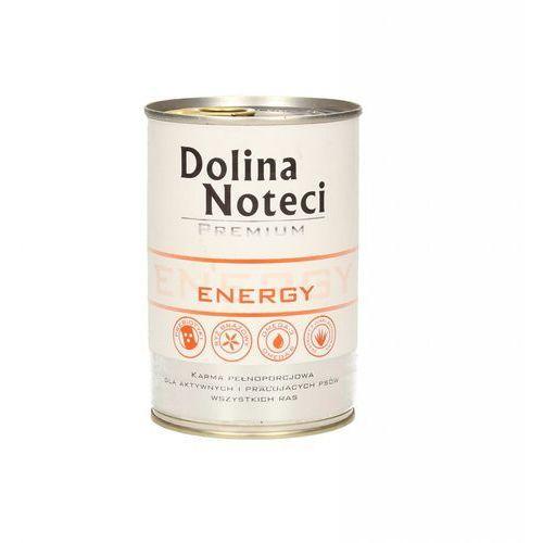 DOLINA NOTECI ENERGY 400g (5902921300526)