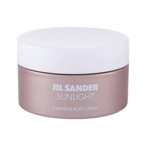 Jil Sander Sunlight krem do ciała 150 ml dla kobiet (3614226945044)