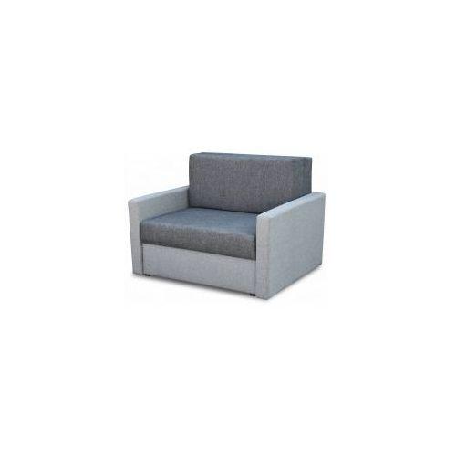 Sofa fotel amerykanka rozkładana tedi 1 marki Bird meble