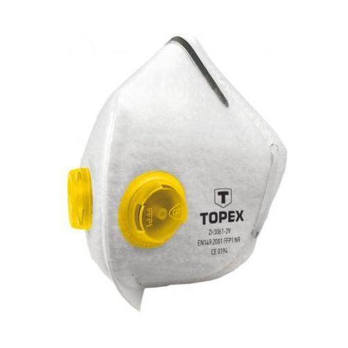 Topex Półmaska przeciwpyłowa 82s138 (5902062994189)