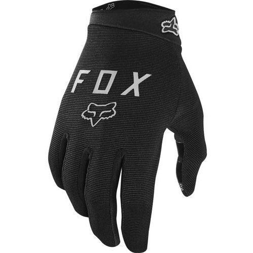 Fox ranger rękawiczki mężczyźni, black xl 2019 rękawiczki długie