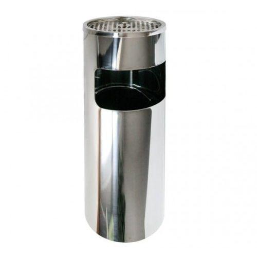 Koszopopielnica metalowa połysk 17 l, 9E21-487FD_20140109203037