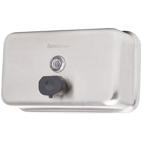 Faneco dozownik poziomy na mydło w płynie TOP 1 l, S1000SPH