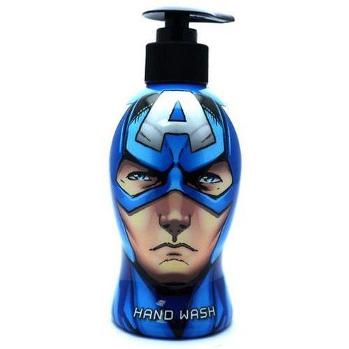 Marvel 300ml capitan america mydło do rąk dla dzieci 3+ (5013692228633)