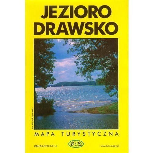 Jezioro Drawsko (BiK Agencja Wydawnicza)
