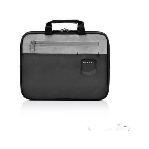 Everki Torba na laptopa contempro sleeve - black