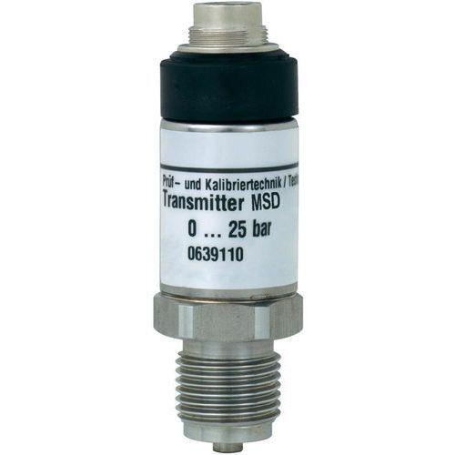 Czujnik ciśnienia ze stali szlachetnej MSD 4 BAE Greisinger MSD 4 BAE 603311 - sprawdź w wybranym sklepie